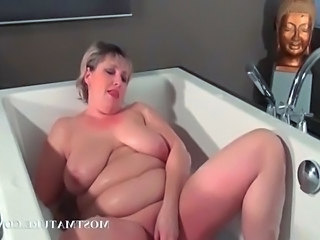 Bathroom  Mature  Bathroom  Mature Pussy