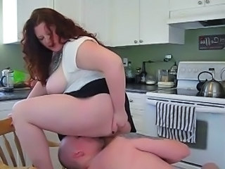 Big Tits Facesitting Kitchen Licking  Natural Redhead      Tits Mom Big Tits Redhead  Big Tits Mom Mom Big Tits