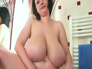 Bathroom  Big Tits  Natural  Bathroom Tits     Bathroom  Giant Giant Tits