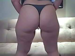 Ass Chubby Panty Webcam Chubby Ass Thong Webcam Chubby