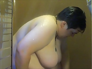 Amateur    Showers Shower Tits    Amateur
