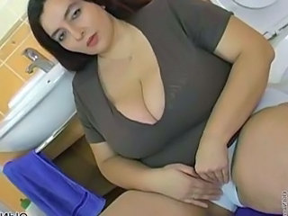 Bathroom  Big Tits Cute  Natural Bathroom Tits      Big Tits Cute Big Tits Wife Cute Big Tits Bathroom   Wife Busty Wife Big Tits