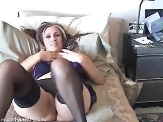 Chubby  Stockings Stockings