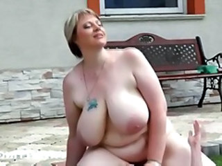 Big Tits  Natural Riding  Tattoo     Big Tits Riding Riding Tits
