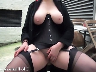 Corset Masturbating Public  Stockings    Babe Masturbating Corset Stockings Masturbating Babe Masturbating Public Public Masturbating Flashing Flashing Tits Flashing Pussy Public