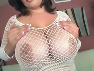 Big Tits Fishnet Natural Nipples Pornstar   Tits Nipple Alien Fishnet