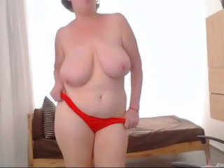 Big Tits Chubby  Natural Panty  Stripper  Big Tits Chubby