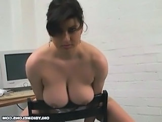 Big Tits Chubby  Natural Nipples Office Secretary Boobs  Big Tits Chubby Tits Nipple Tits Office