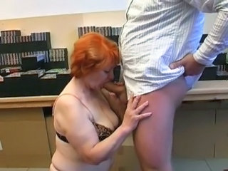 Blowjob Chubby Mature Old and Young Redhead Blowjob Mature Chubby Mature Old And Young Mature Chubby Mature Blowjob