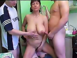 big moms mature Amateur tit