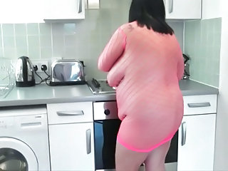 Fishnet Kitchen Mature  Fishnet Kitchen Mature