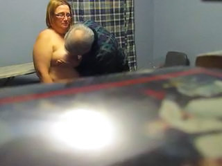 Glasses HiddenCam Mature Older Voyeur Wife Mature Ass   Glasses Mature Hidden Mature  Wife Ass