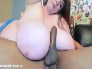 Big Tits Interracial Pornstar  Tits job    Tits Job Interracial Big Cock