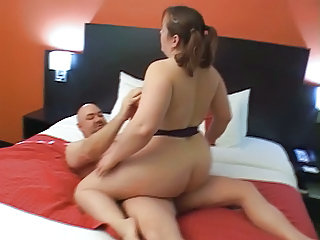 Riding  Mom Anal Anal Mom