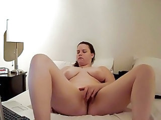 Chubby Masturbating   Solo Webcam Tits Maid Masturbating Webcam Webcam Chubby Webcam Masturbating