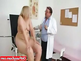 Chubby Doctor Mature Older  Chubby Mature Mature Chubby