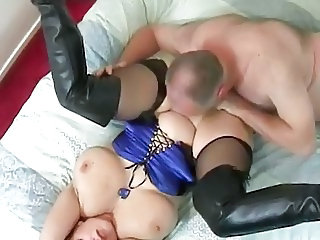 Big Tits Licking  Natural Older Stockings     Big Tits Stockings Old And Young Stockings