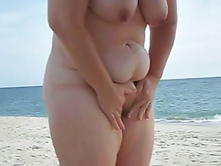Beach Outdoor   Beach Tits Outdoor