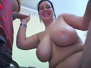 Big Tits Handjob  Natural      Big Tits Handjob Tits Job Hungarian