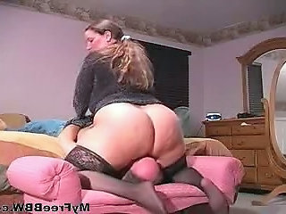 Ass  Facesitting  Stockings Fat Ass  Plumper Stockings