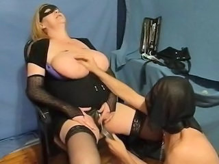 Fetish Mistress