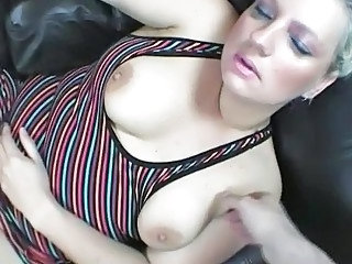 Chubby  Pov   Big Tits Chubby  Short Hair