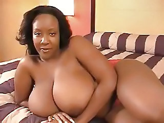Big Tits Ebony  Natural     Big Tits Ebony  Ebony Busty