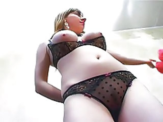 Big Tits Chubby Lingerie  Natural Russian  Big Tits Chubby Lingerie