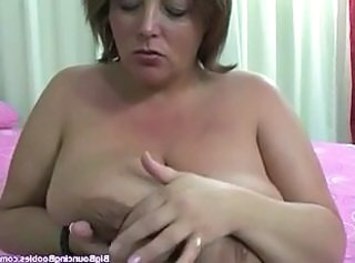 Mature Natural Nipples