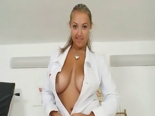 Amazing Big Tits Chubby Doctor  Natural  Stripper Uniform  Big Tits Chubby Big Tits Amazing Big Tits Doctor Tits Nurse Nurse Tits  Giant Giant Tits