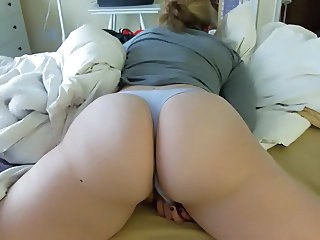 Amateur Ass  Homemade Masturbating  Panty Wife     Homemade Wife Masturbating Amateur   Wife Ass Wife Homemade Amateur