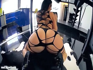 Ass   Pornstar  Beautiful Ass