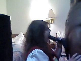 Amateur   Blowjob Homemade Interracial