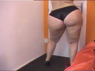 Ass  Dancing  Panty Webcam