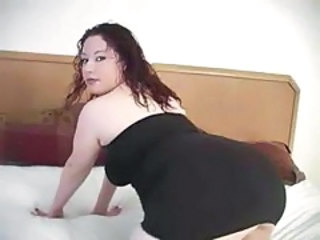 Ass Babe Chubby Latina