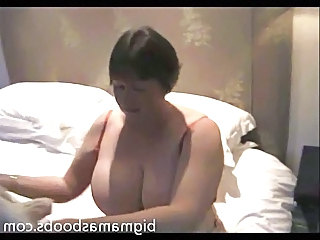 Amateur Big Tits Chubby Homemade Mature Mom