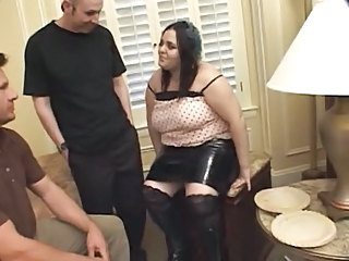 Latex  Threesome Emo