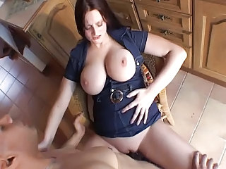 Big Tits Chubby Clothed Interracial Kitchen  Natural Shaved Swedish