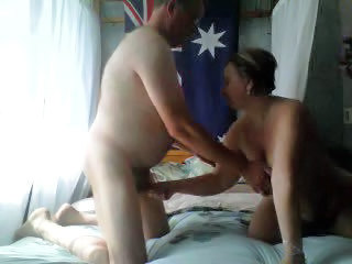 Amateur  Handjob Homemade Older Small cock Wife Dirty