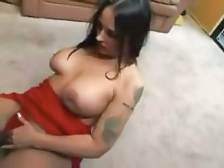 Amateur Chubby Homemade Masturbating  Natural