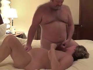 Amateur Chubby Homemade Mature Older Small cock Wife