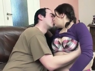 Kissing Teen German