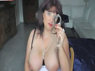 Big Tits Fetish  Natural  Hooker