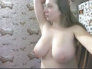 Big Tits Chubby Natural  Teen Webcam